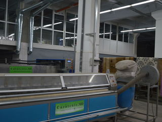 Curatenie. профессиональная, качественная химчистка ковров с вывозом.     25 лей/ кв.м