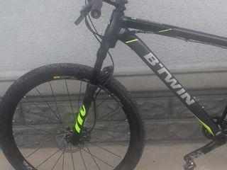 Горный велосипед B'TWIN 900 Rockrider