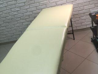 Кушетка для наращивания ресниц массажный стол