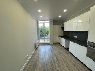 Apartament Buiucani, casă nouă!