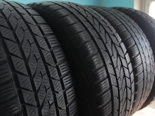 Зимняя резина R17 205/50 Falken 90% .Made in Japan 3800 lei