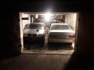 Cumpar garaj in cricova