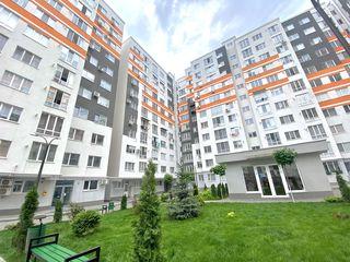 Spre vînzare apartament în bloc nou cu 2 camere