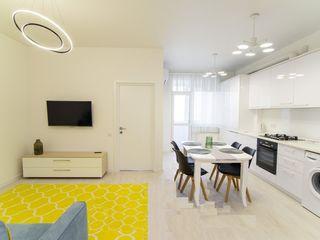 Apartament 1 camere + living Centru