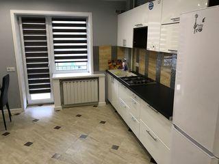 Cel mai bun preț! 2 camere+living! Euro reparație de calitate! Sunați!