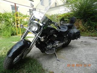 Yamaha XVS 650 Classic 2010