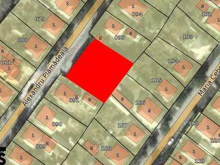 Продается коммерческая недвижимость в центре г. Унгены (маркет и жилой дом)