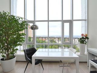 Penthouse unic cu vedere superba asupra Chisinaului!