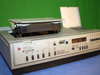Куплю советские  видеомагнитофоны