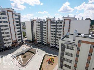 Exfactor, Buiucani, str. Ion Buzdugan, 1 odaie, 48 m2, Variantă albă