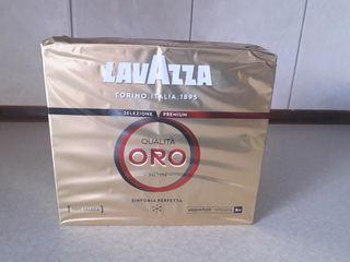 Продам кофе из Италии lavAzza TORINO, ITALIA, 1895 QUALITA ORO SINFONIA PERFETTA 100% ARABICA 500 g