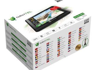 GPS навигатор Navitel Navitel Номер: E500