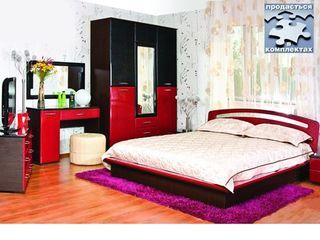 Doresti ca dormitorul tau sa provoace invidie? E foarte usor! Incepind doar cu 5990 lei!