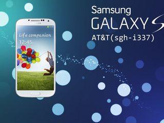 Samsung Galaxy S4 SGH-i337 AT&T placa de baza