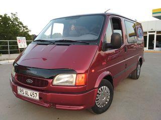 Ford Tranzit Liux