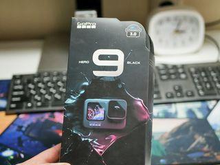 Gopro 9 black самая маленькая цена!!!!