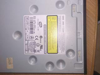 CD/DVD-RW Drive