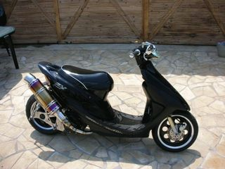 Honda Dio 35 идеал