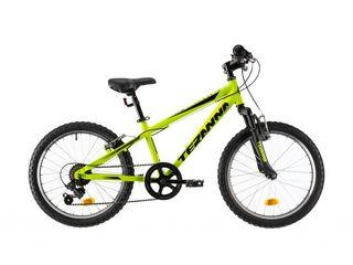 Bicicleta pentru copii 6-9 ani terrana tip sportiv posibil in rate la 0% comision