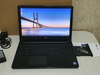 Новый Мощный Dell inspiron 15. Pentium Silver N5000 до 2,8MHz. 4ядра. 4gb. 1000gb.Гарантия 6 месяцев