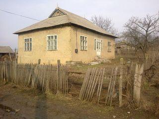 продаем дом  . есть  сарай. с. Тараклия .Каушанский р-н