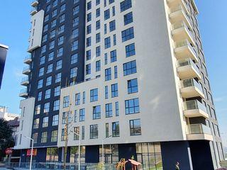 Apartament 58,5m2 cu 2  camere 47000€ Braus Belvedere