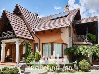 Casa cu 2 nivele, 160 mp, 5 ari, Euroreparație, sect. Telecentru!!!