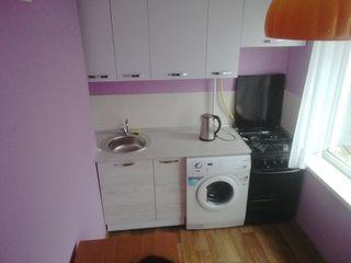 Se oferă apartament în chirie cu 1 odaie.RÎșcani,Andrei Doga.Preț 170euro.
