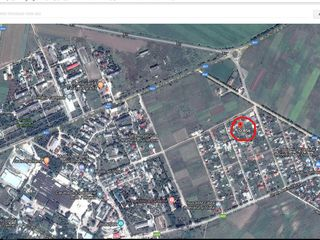 Vânzare teren pentru construcție 0,082 ha or. Cantemir.