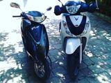 Honda Dio af62 ideală