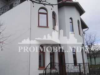 Casă în 4 nivele + garaj, pe str. Petricani 750€