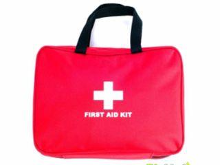 Truse medicale de prim ajutor Медицинские аптечки первой помощи