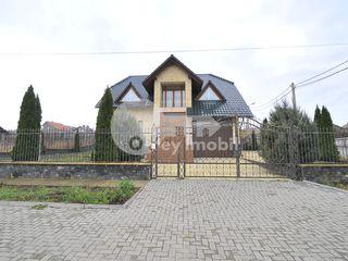 Casă superbă spre vânzare cu 2 nivele și bazin, Stăuceni, 159000 € !