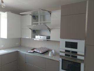 Отверстия для кухонных вытяжек