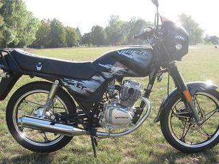 Другая марка Wolf Motors 125-3V