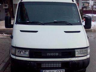 Iveco 35s12v