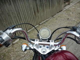 Honda Vt 600c Shadow
