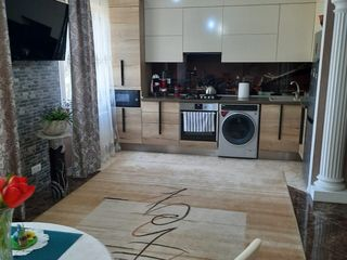 Apartament 2 dormitoare+living