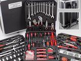 Набор инструментов из 399  частей.