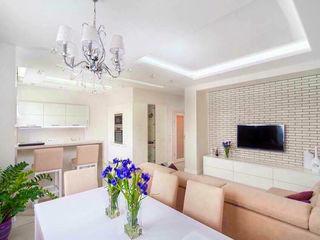 Apartament cu 3 camere stauceni (bloc nou)