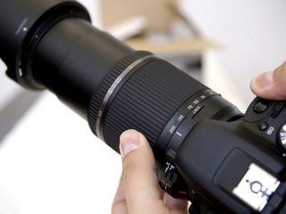 Canon 1300D kit + Card SD 16GB Cadou !!!
