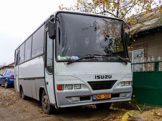 Isuzu MD27