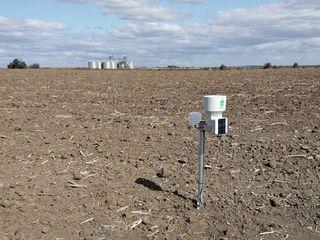 Sortiment larg de Stații Agro-meteo...Pentru agricultura de precizie!