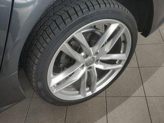 Jante Audi A6 r20