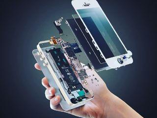 Замена стекла на все модели iPhone -Iphone X,XR,XS MAX,7,8