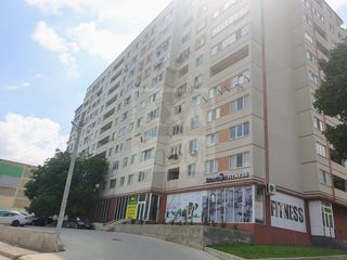 Apartament cu 3 camere în bloc nou! Poșta Veche!