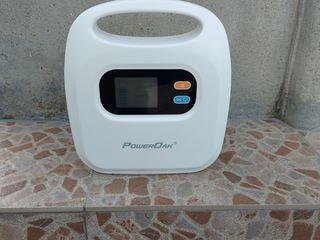 Baterie externă 82500mAh/297Wh PowerOak K5. Powerbank