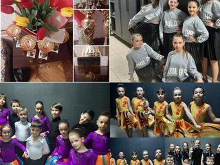 Dansuri pentru copii Maturi si Adolescenti Centru si Botanica