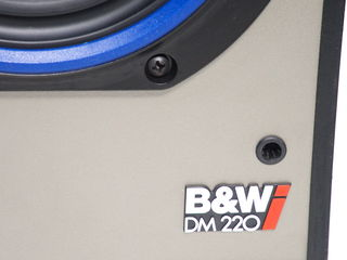 Bowers & Wilkins B&W DM220i