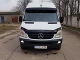Mercedes sprinter autoturizm